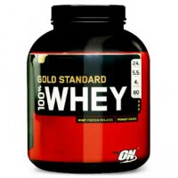 100% Whey Gold Standard 2273 g Optimum Nutrition