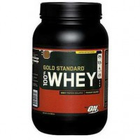 100% Whey Gold Standard 909 g