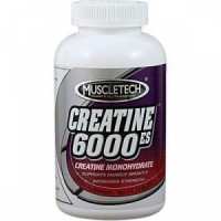 Creatine 6000 ES 510 g MuscleTech