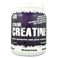 FA Nutrition Xtreme Creatine 500g Fitness Authority