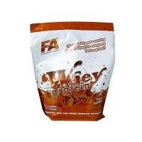 FA Whey Protein 4500g Fitness Authority
