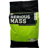 Гейнер Serious Mass 5455 g Optimum Nutrition