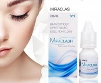 Miraclash bimatoprost ophthalmic solution 0,03% Miraclash, USA