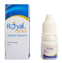 Карепрост bimatoprost ophthalmic solution 0,03%, США Royal Lashes, USA