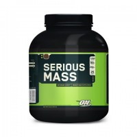 Serious Mass 2727 g Optimum Nutrition