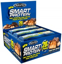 Smart Protein Bar 9 20 g MuscleTech