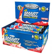 Smart Protein Liquid Shot 6 MuscleTech