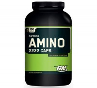 Superior Amino 2222 150 Caps