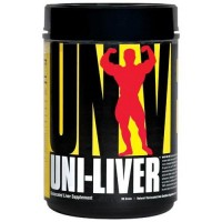 Uni-Liver 250 tabs Universal Nutrition