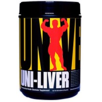 Uni-Liver 500 tabs Universal Nutrition