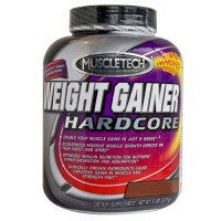 Weight Gainer Hardcore 2270